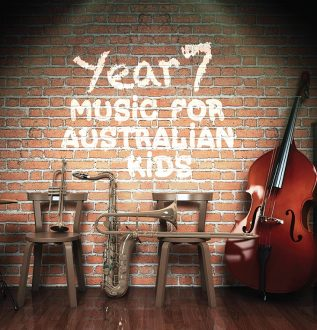 Year 7 Music for Aus Kids(Cover-no logo) (cropped)