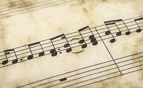 http://www.dreamstime.com/stock-photos-music-notes-image6546053